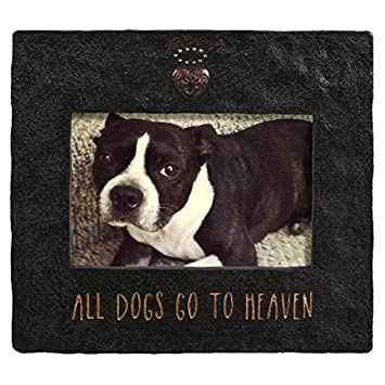 Amazoncom Grasslands Road All Dogs Go To Heaven Frame