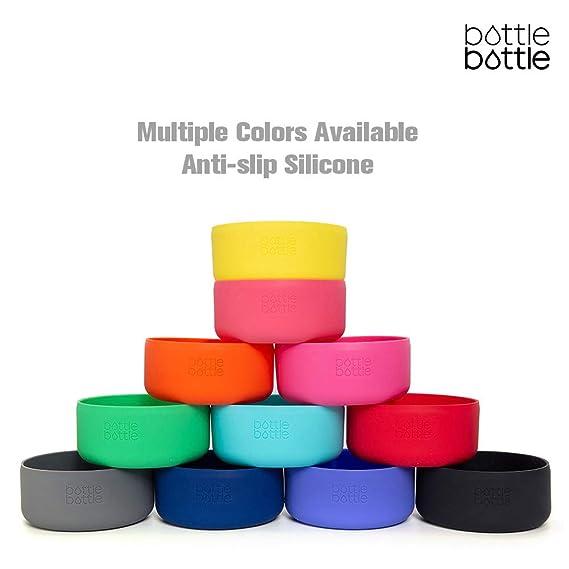 BOTTLE BOTTLE Protectora Silicona Flex Boot de Compatible con ...