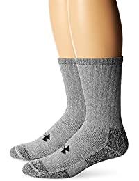 Men's ColdGear Boot Socks (2 Pair)