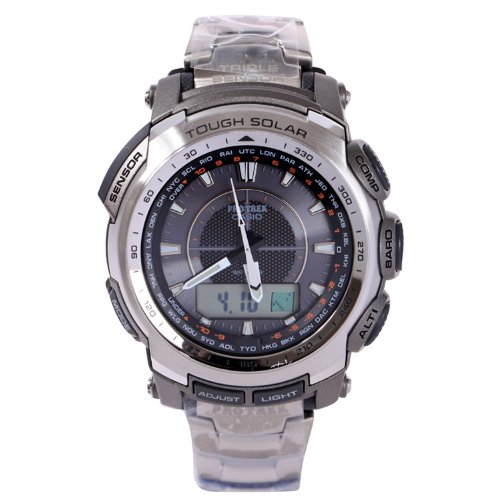 Casio PRG510T-7 Hombres Relojes