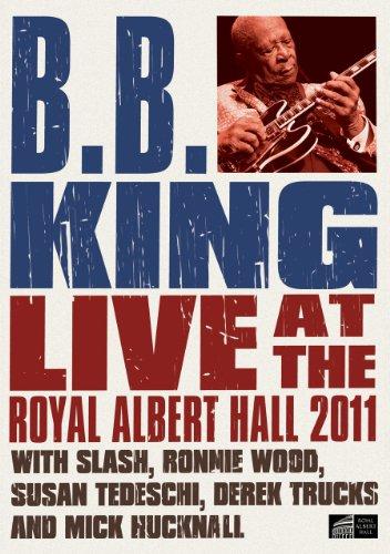 B.B. King: Live at the Royal Albert Hall 2011 ()