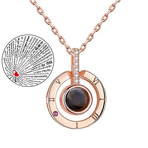 Sterling Silver Children's Diamond Cross Pendant Necklace , 15