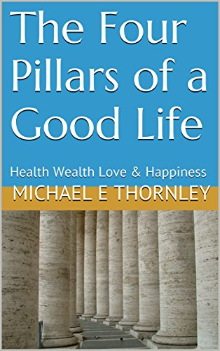 Health wealth love and happiness book