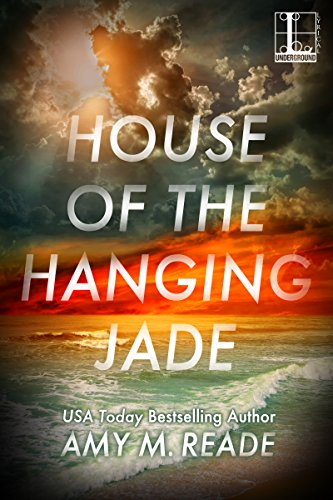 House of the Hanging Jade by [Reade, Amy M.]