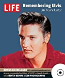 Remembering Elvis, Editors of Life, 1933821868