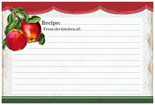 recipes x - 6