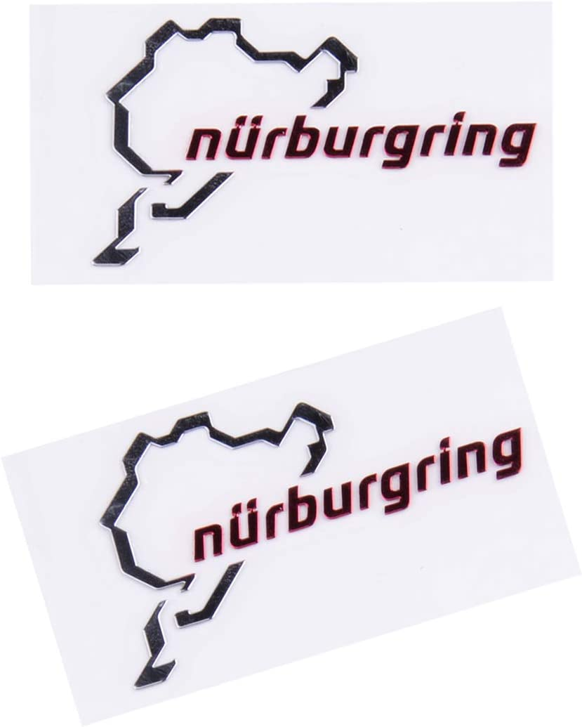 Circuit of the Americas Sticker Die Cut Decal Self Adhesive racetrack 2x