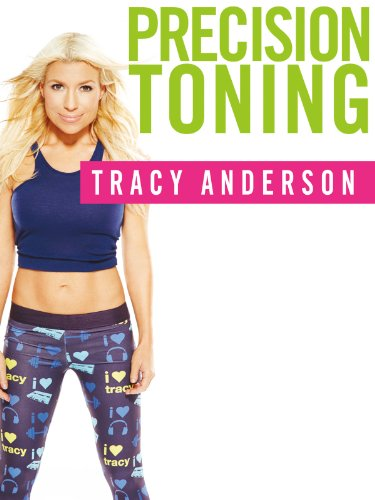 Tracy Anderson: Precision Toning (Best Pasta For Babies)