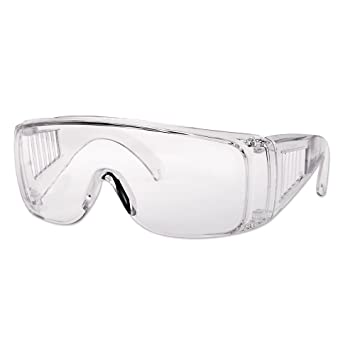 School Lab laboratory Safety Goggles Safety glasses Clear: Amazon ...