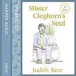 Mister Cleghorn's Seal | Judith Kerr