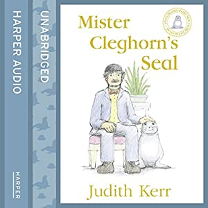 Mister Cleghorn's Seal Audiobook