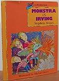 Monstra vs. Irving, Stephen Manes, 0805008365