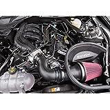 2001-2004 SLP Corvette FlowPac Cold Air Intake Package 21114L