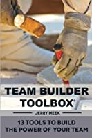 Team Builder Toolbox Front Cover