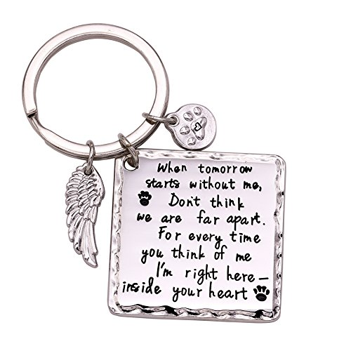 melix-home-pet-memorial-keychain-family-loss-dog-cat-pet-jewelry