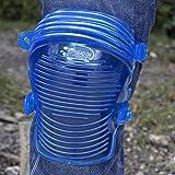 Dead On Tools HDP223155 Gel Flexible Knee Pads