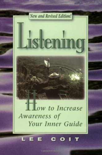Listening  How To Increase Awareness Of Your Inner Guide