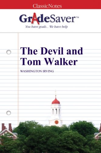 Essay On 7 Wonders Of The World  The Devil And Tom Walker Study Guide Spring Break Essay also Autism Essay Topics The Devil And Tom Walker Themes  Gradesaver Persuasive Techniques In Essays