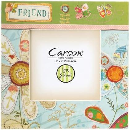 Carson New Friends Frame