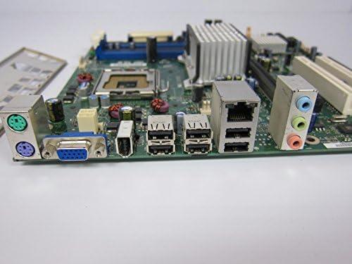 Intel DG33BU Socket 775 mATX Motherboard D79951-405