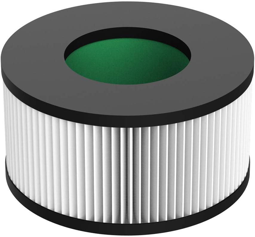 SimPure Air Purifier HEPA filter replacement - HD3