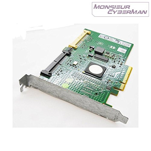 Card Pci-E Express E2K-UCS-61 B SATA Raid SAS 6i//R Dell Poweredge PC Server