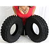 22X7 10 P356 4PLY ATV SPORT OCELOT NON DIRECTIONAL TIRES (SET OF 2)