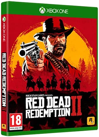 Red Dead Redemption 2 (Xbox One): Amazon.es: Videojuegos