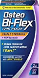 Osteo Bi-Flex® Triple Strength w/ MSM, 80 Coated