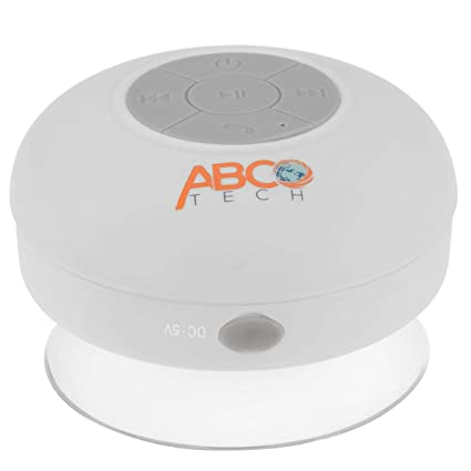 Review Abco Tech Water Resistant