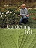 Gardening 101, Thomas Christopher, 0848719352