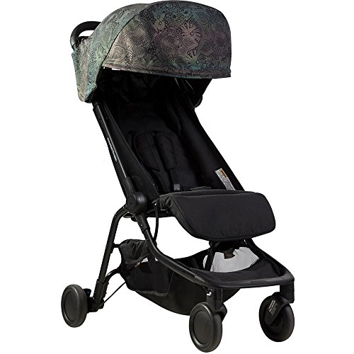 Capsule And Stroller Travel System - 3