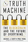 img - for The Truth Machine: The Blockchain and the Future of Everything book / textbook / text book