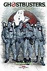 Ghostbusters, tome 2 : Un flirt avec la mort par Burnham
