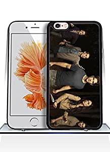 Iphone 6S plus Unique Funda Case - TV Series Teen Wolf Durable [Dust-Proof] Anti Scratch Funda Case With [High Impact] for Iphone 6 6S plus (5.5 inch) - By Ckholy