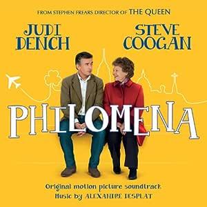 Philomena (Alexandre Desplat)