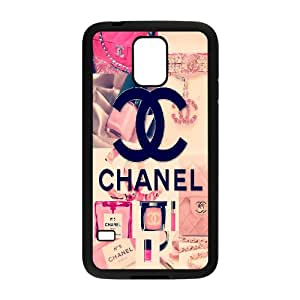 Uinque Gift For Girls Phone Case Chanel For Samsung Galaxy S5 NC1Q02841