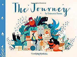 Book Cover: The Journey