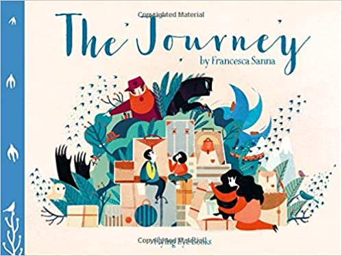 Image result for the journey sanna
