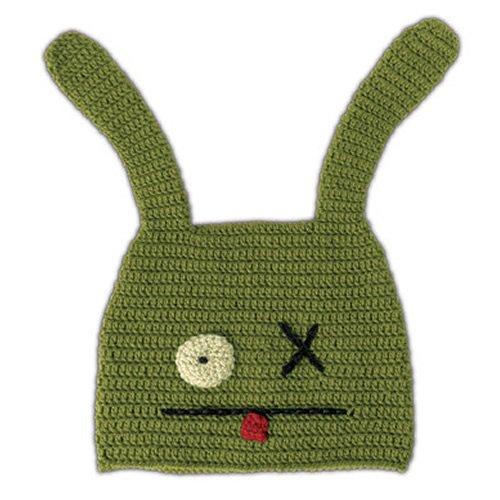 Uglydoll Ox Hat - Green