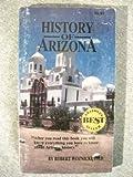 History of Arizona, Woznicki, Robert, 096180940X