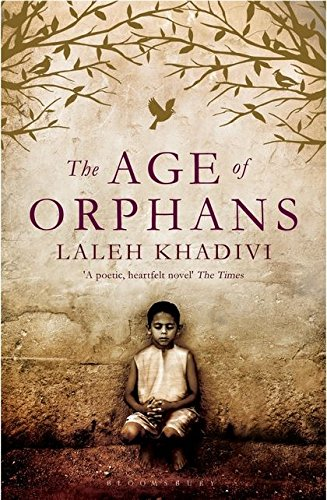 Read Online The Age of Orphans pdf epub