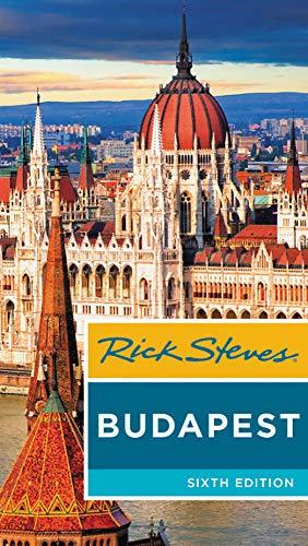 51zDF vEetL - Rick Steves Budapest