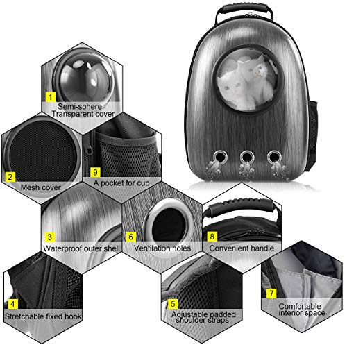 astronaut space capsule backpack - photo #38
