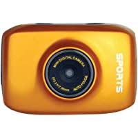 HD Action Sport Camera -GOLD