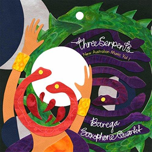Three Serpents (New Australian Music), Vol. 1 ()