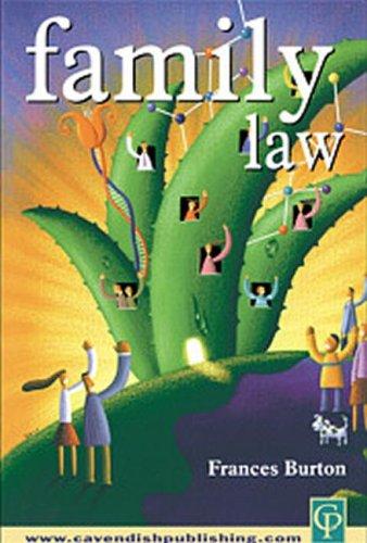Family Law pdf epub