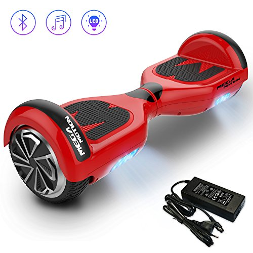 Self Balancing Scooter [Mega Motion E1] - 6.5 inch Segway -...