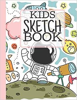 KIDS Sketch Book