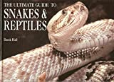 img - for The Ultimate Guide To Snakes & Reptiles book / textbook / text book